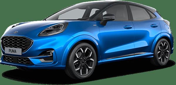 Ford Puma Leasing Angebote