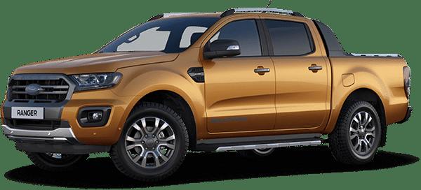 Ford Ranger Leasing Angebote