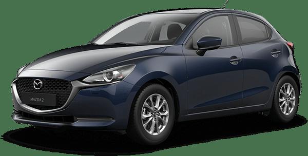 Mazda 2 Leasing Angebote