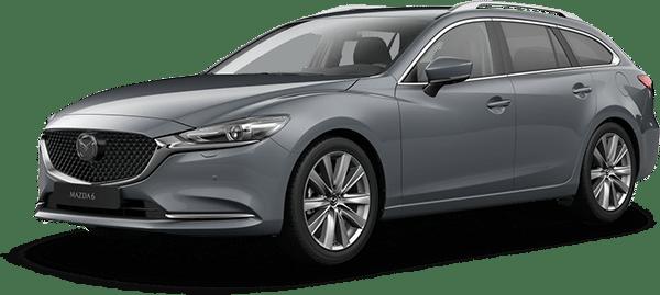 Mazda 6 Leasing Angebote