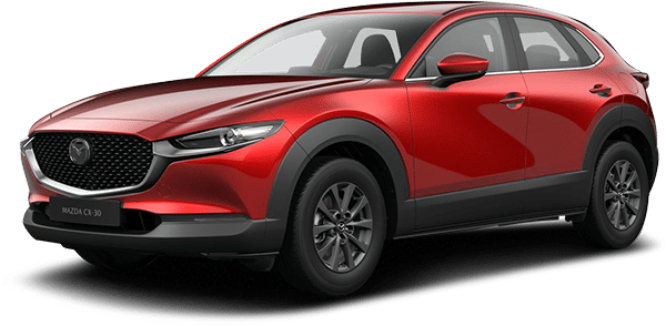 Mazda CX-30 Leasing Angebote