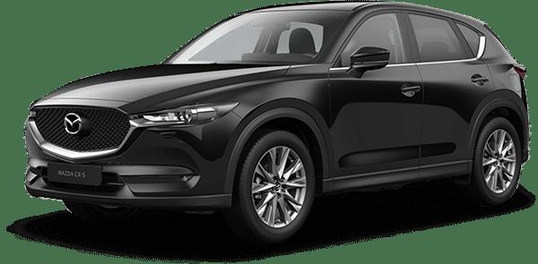 Mazda CX-5 Leasing Angebote