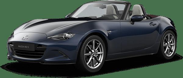 Mazda MX-5 Leasing Angebote