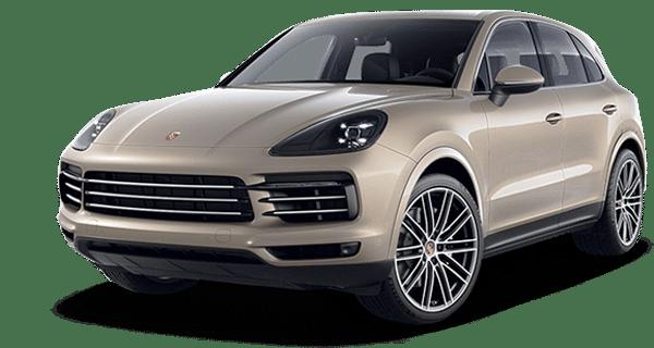Porsche Cayenne Leasing Angebote