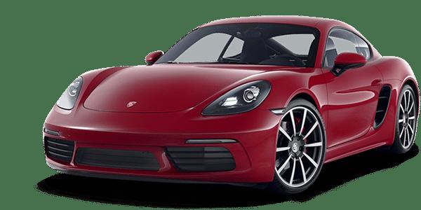 Porsche Cayman Leasing Angebote