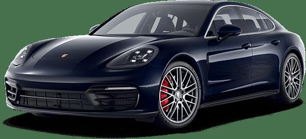 Porsche Panamera Leasing Angebote