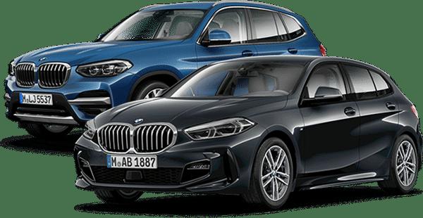 BMW Auto-Abo Angebote