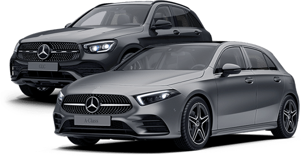 Mercedes-Benz Auto-Abo Angebote